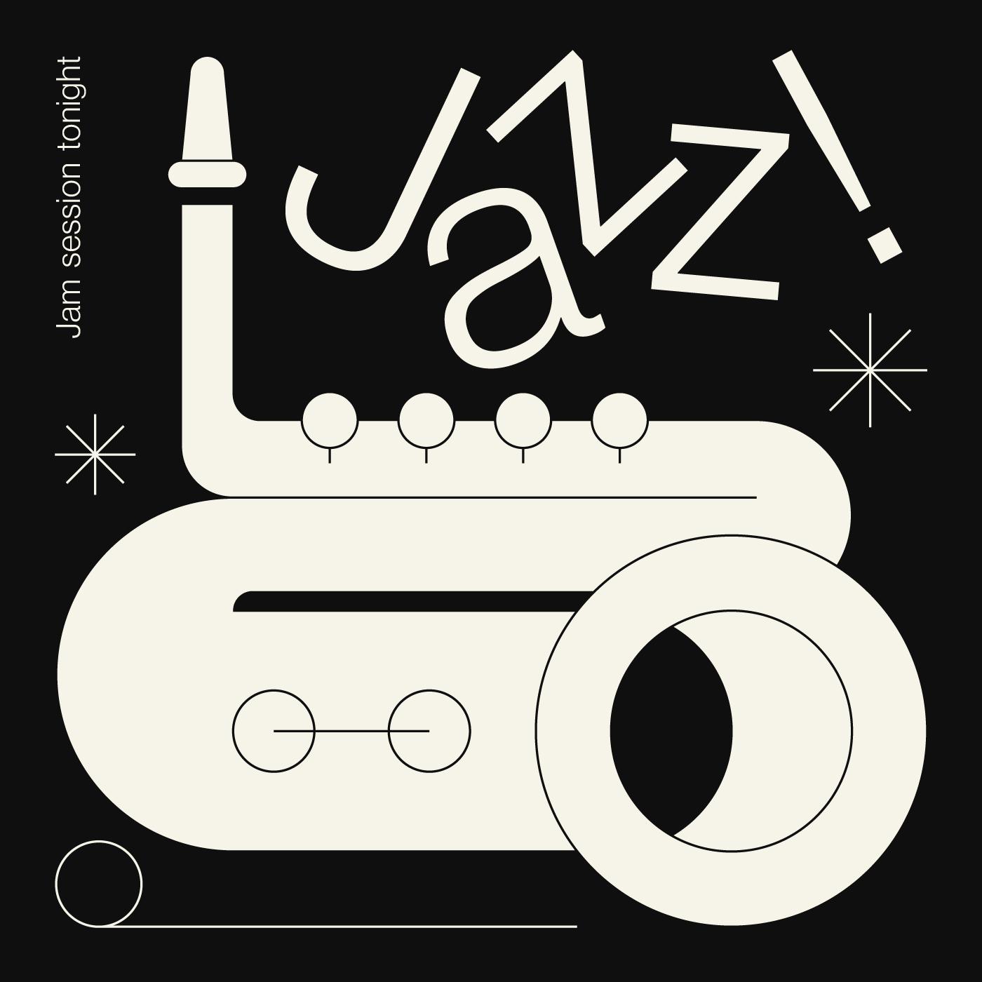JazzIllustration_MateoBuitrago